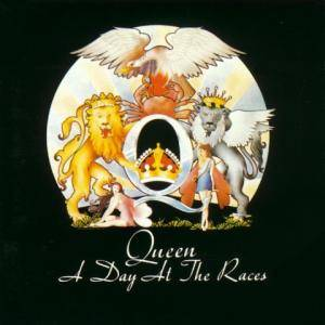 Queen: A Day At The Races (CD) - Bild 1