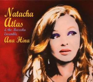 Cover - Natacha Atlas: Ana Hina