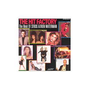 Cover - Ferry Aid: Hit Factory - The Best Of Stock Aitken Waterman, The