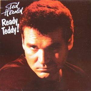 Cover - Ted Herold: Ready Teddy!
