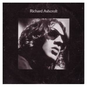 Cover - Richard Ashcroft: Richard Ashcroft