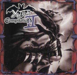 Xtra Compilation 2 - Cover