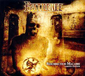 Pestilence: Resurrection Macabre (CD) - Bild 1