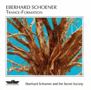 Cover - Eberhard Schoener: Trance-Formation