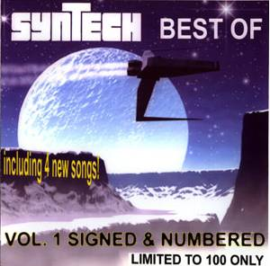 Cover - Syntech: Best Of Vol. 1