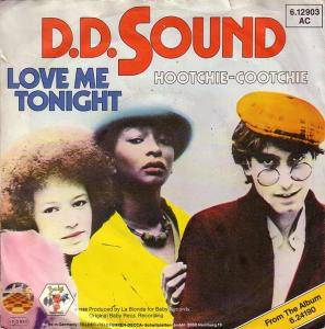 Cover - D.D. Sound: Love Me Tonight