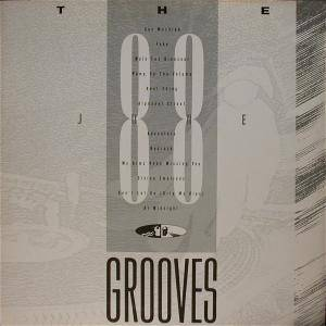 Cover - Narada: Grooves 1 -  June 88, The