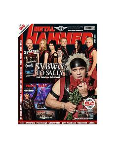 Metal Hammer - Maximum Metal Vol. 138 (DVD) - Bild 2