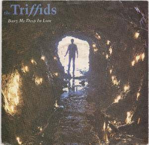 Cover - Triffids, The: Bury Me Deep In Love
