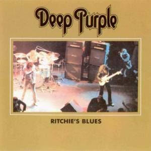 Deep Purple: Ritchie's Blues - Cover