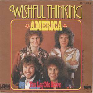 Cover - Wishful Thinking: America