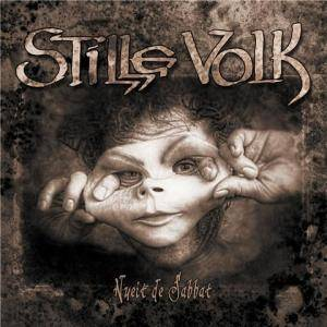 Cover - Stille Volk: Nueit De Sabbat