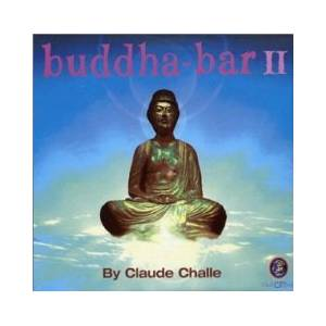 Cover - Suba: Buddha-Bar II