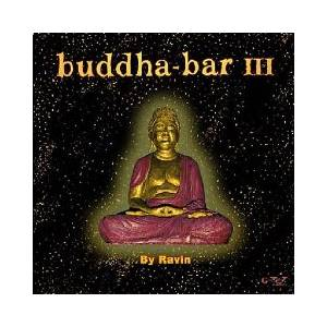 Cover - Ekova: Buddha-Bar III