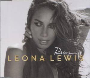 Cover - Leona Lewis: Run