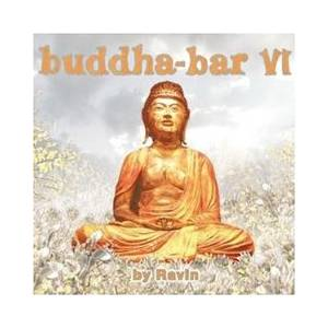 Cover - Cantoma: Buddha-Bar VI
