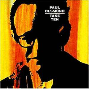 Cover - Paul Desmond: Take Ten