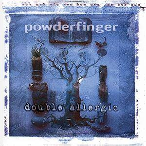Cover - Powderfinger: Double Allergic