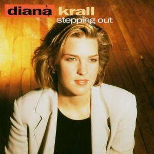 Cover - Diana Krall: Stepping Out