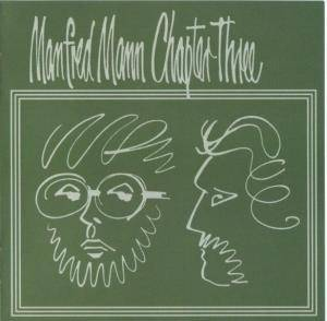 Manfred Mann Chapter Three: Vol. 1 - Cover