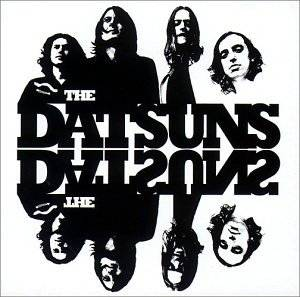 The Datsuns: Datsuns, The - Cover