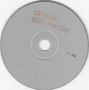 Covenant: Northern Light (CD) - Bild 3