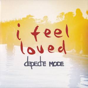 Depeche Mode: I Feel Loved - Cover