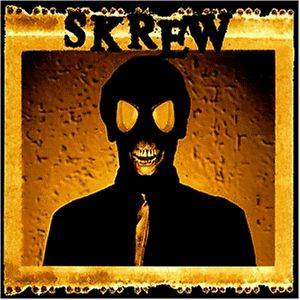 Skrew: Shadow Of Doubt - Cover