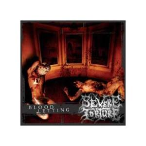 Cover - Severe Torture: Bloodletting
