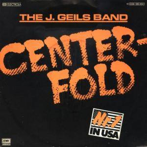 The J. Geils Band: Centerfold - Cover