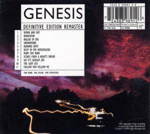 Genesis: ...And Then There Were Three... (CD) - Bild 4