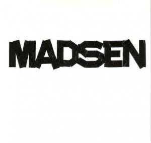 Cover - Madsen: Perfektion, Die