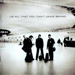 U2: All That You Can't Leave Behind (CD) - Bild 1