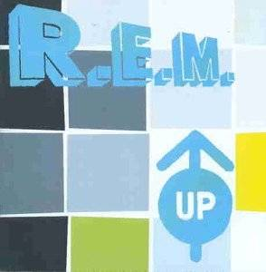 R.E.M.: Up (CD) - Bild 1