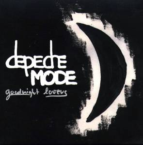 Depeche Mode: Goodnight Lovers - Cover