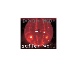 Depeche Mode: Suffer Well - Cover
