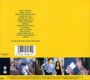 "Tom Petty & The Heartbreakers: Songs And Music From The Motion Picture ""She's The One"" (CD) - Bild 5"