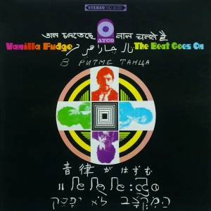 Cover - Vanilla Fudge: Beat Goes On, The