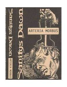 Cover - Sanitys Dawn: Arteria Morbus