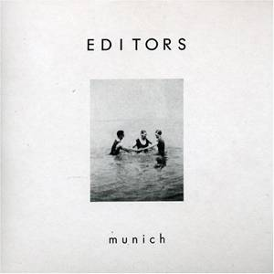 Editors: Munich - Cover