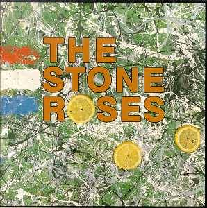 The Stone Roses: Stone Roses, The - Cover
