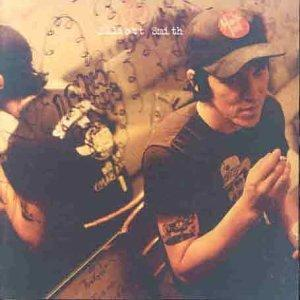 Elliott Smith: Either/Or - Cover