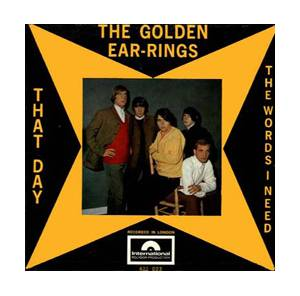 Cover - Golden Earrings: That Day