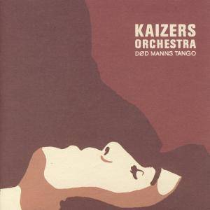 Cover - Kaizers Orchestra: Død Manns Tango