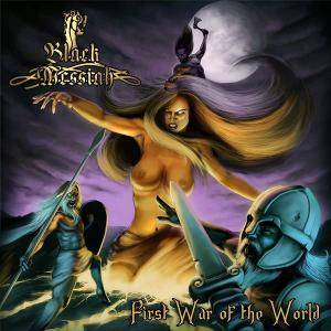 Black Messiah: First War Of The World (CD) - Bild 1