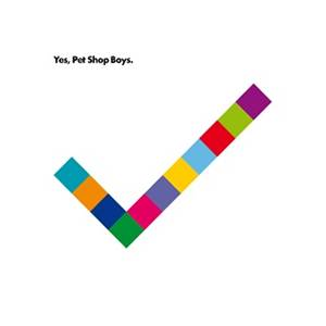 Pet Shop Boys: Yes - Cover