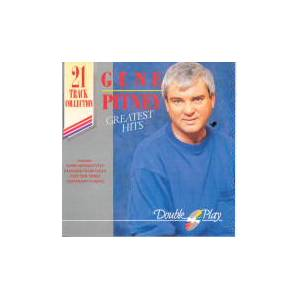 Gene Pitney: Greatest Hits - Cover
