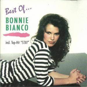 Bonnie Bianco: Best Of ... - Cover