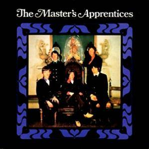 Cover - Masters Apprentices, The: Master's Apprentices, The