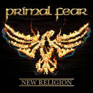 Cover - Primal Fear: New Religion